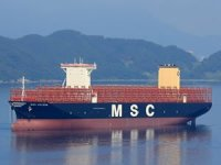 Sudden megamax buying binge sees boxship orderbook to fleet ratio nudge past 10%