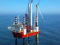 Seajacks awarded Japanese offshore wind contract
