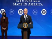 Biden halts federal oil and gas leasing indefinitely. Focus to shift on renewables