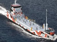 Corvus Energy wins battery contract for world's 1st zero-emission tanker