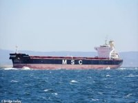 China finally grants crew change for MSC bulker, coal carrier queue reducing