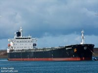 MSC Secures Crew Change for Stranded M/V Anastasia Seafarers