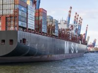 2M Blanks Asia-Europe Sailing at Last-Minute