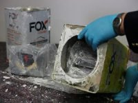 Germany and Belgium Seize a Record 23 Tonnes of Cocaine Found in Shipping Containers