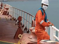 Unvaccinated Seafarers Put Shipping in 'Legal Minefield', Says ICS
