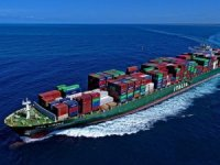 Master of Italian container ship died