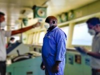 Crew Change Crisis 2.0 – Singapore Bans South Asian Seafarers