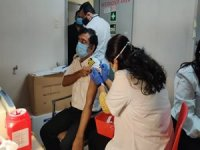 Nationwide seafarer vaccination programme launches in India