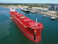 Alternative way to Finance Decarbonization of Shipping