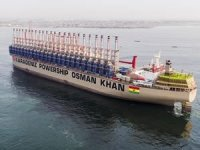 Karpowership: we believe that everyone in the world should have electricity