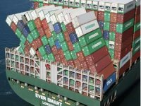 UK Marine Accident Investigation Branch: Too Early to Tell 'Common Themes' in North Pacific Container Losses