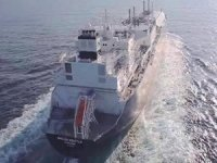 GasLog Partners fixes LNG carriers to TotalEnergies and Shell
