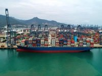More than 600,000 teu impacted from Yantian fallout