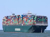 Ikea, Lenovo cargo worth $780 million stuck onboard MV Ever Given in the Suez Canal