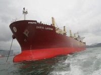 Costamare takes bulker fleet to 37 with acquisition of 21 vessels