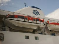 New Ports For Cruise Baltic