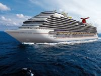 Delivery of Carnival Magic