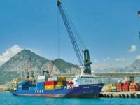Exports from Antalya are onthe rise