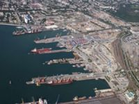 New Taman port project to pass