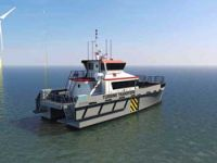 Austal Books Order for Three
