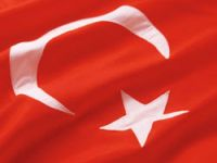 Turkey's now the shooting star
