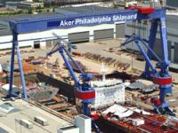 Aker delivers 9th product tanker