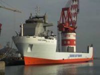 DYT Launches Super Ship