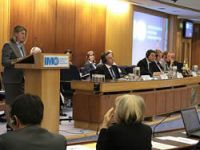 Guidance for PMSCs by IMO