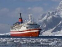 ICS Sets Out Future for Arctic