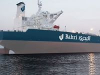 BAHRI Adds Jacksonville Port