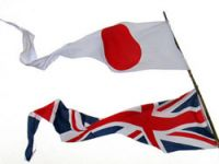 Japan and UK Discuss Safety
