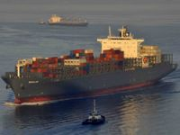 Navios Partners Containerships