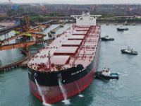 Shandong shipping agrees sign