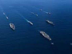 SCARY U.S. Navy 7th Fleet - How Powerful is 7th Fleet? US Warships 2019