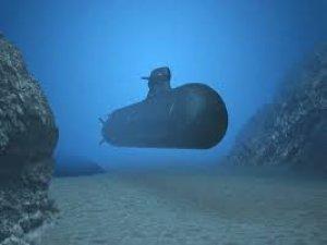 SAAB DAMEN Team For The Dutch Walrus Submarine Replacement Program