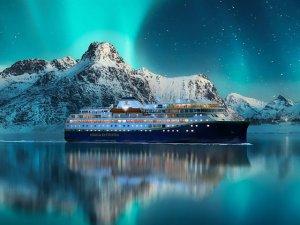 Havila Kystruten passenger vessels